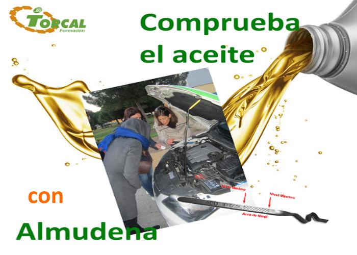 Aprende a comprobar el aceite manualmente de verdad!